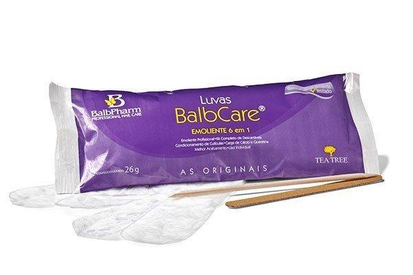 BalbCare - starostlivosť o ruky, 10 ks
