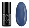 NeoNail MONO UV 3v1 lak 6 ml - Solid Navy