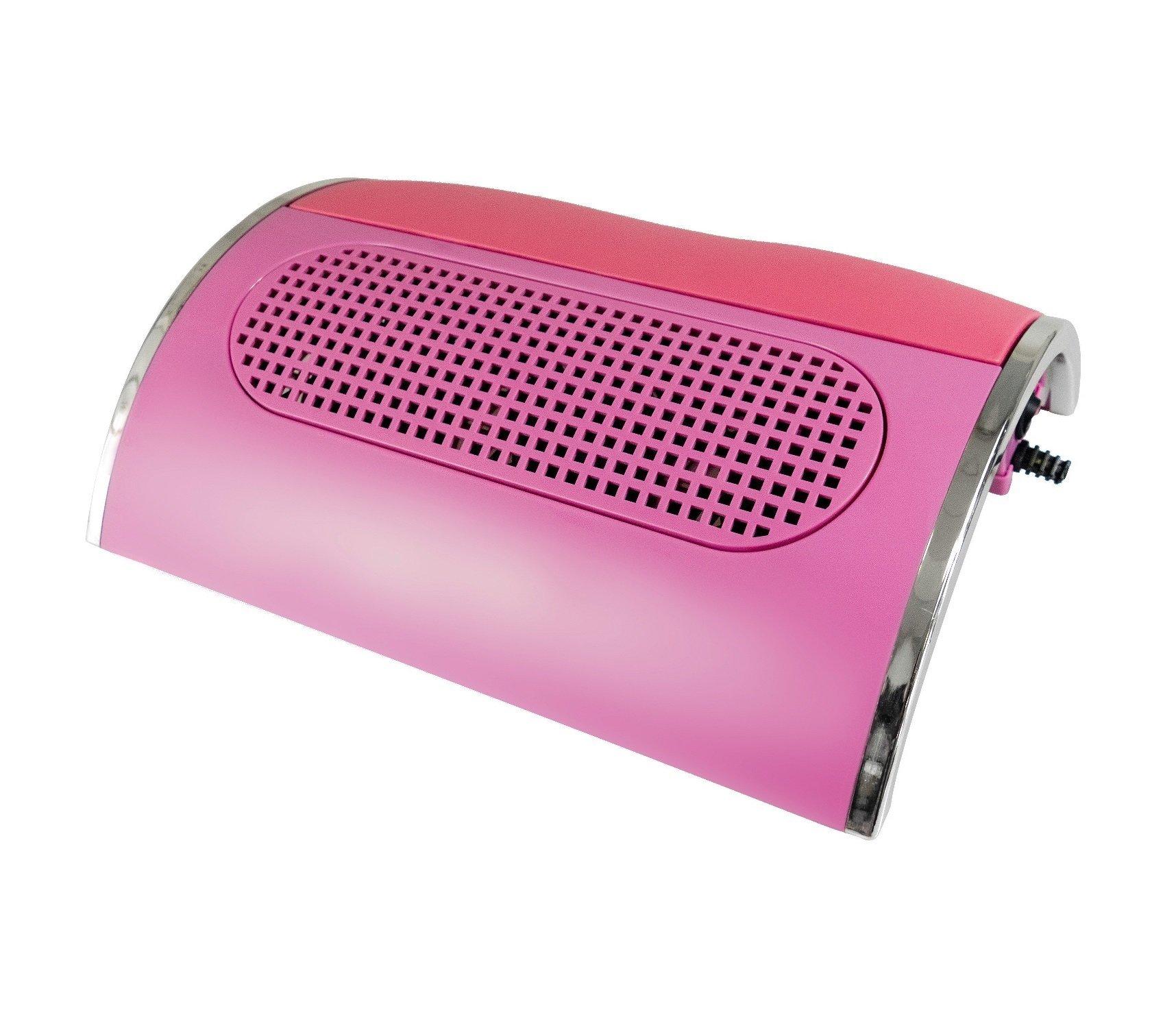 NANI odsávačka prachu Elegant - Ružová