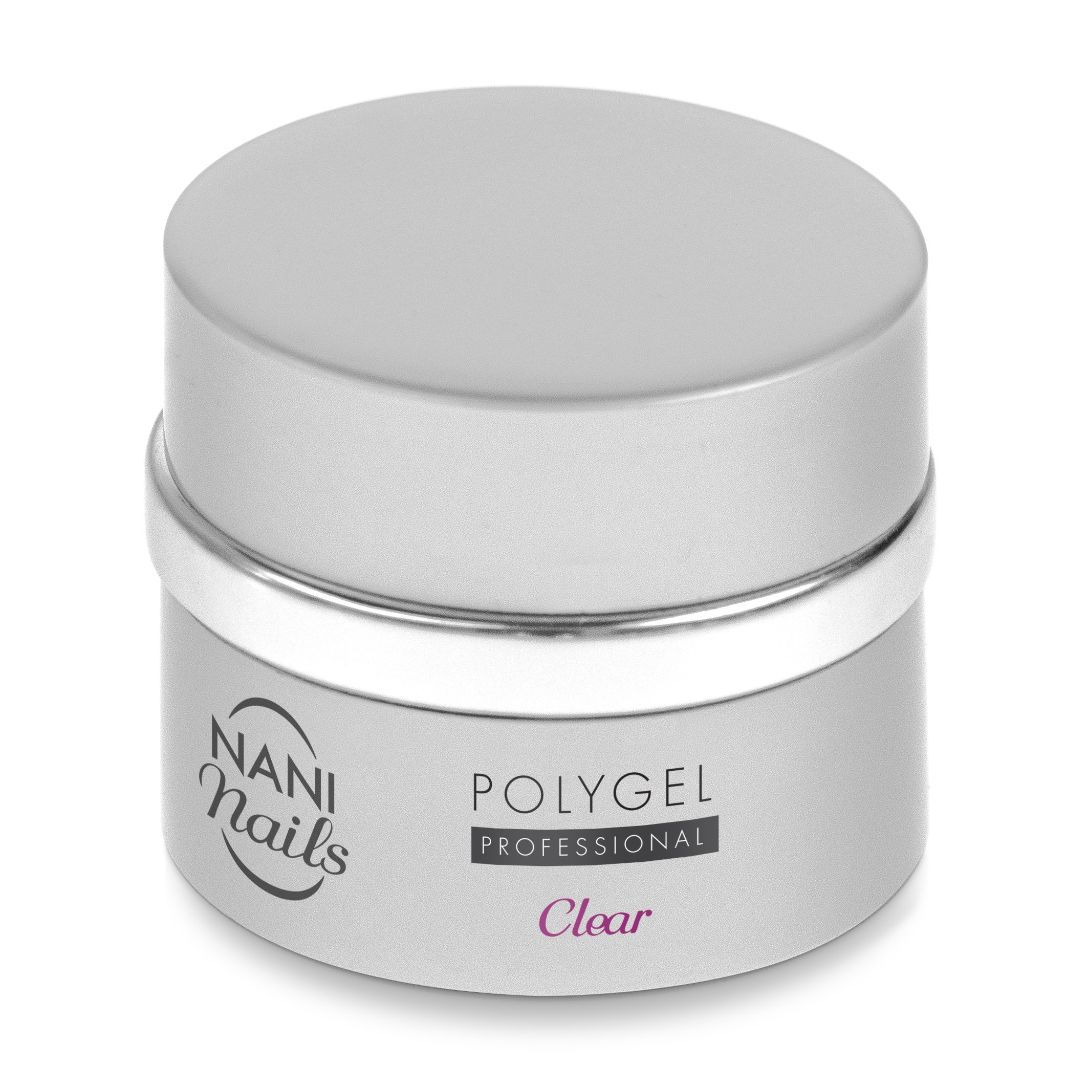 NANI polygél 30 ml - Clear
